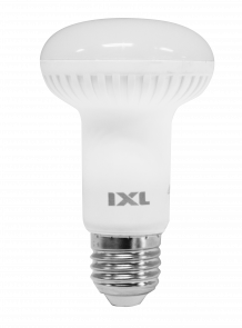 6W LED R63 Centre Globe