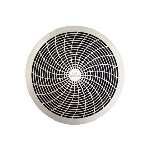 Ventflo Extraction Fan - 200mm