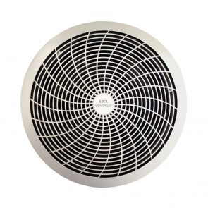 Ventflo Extraction Fan - 250mm