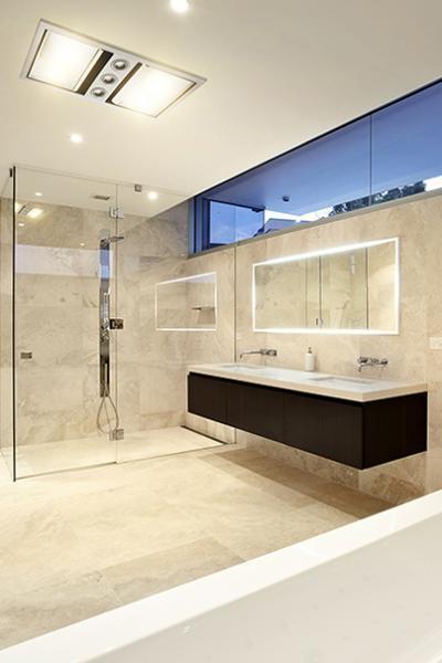 Luxury En Suite Bathrooms