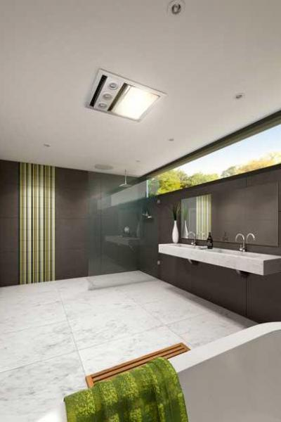 Green Design and The Modern Bathroom